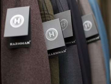 Harmman fashion hangtags thumb