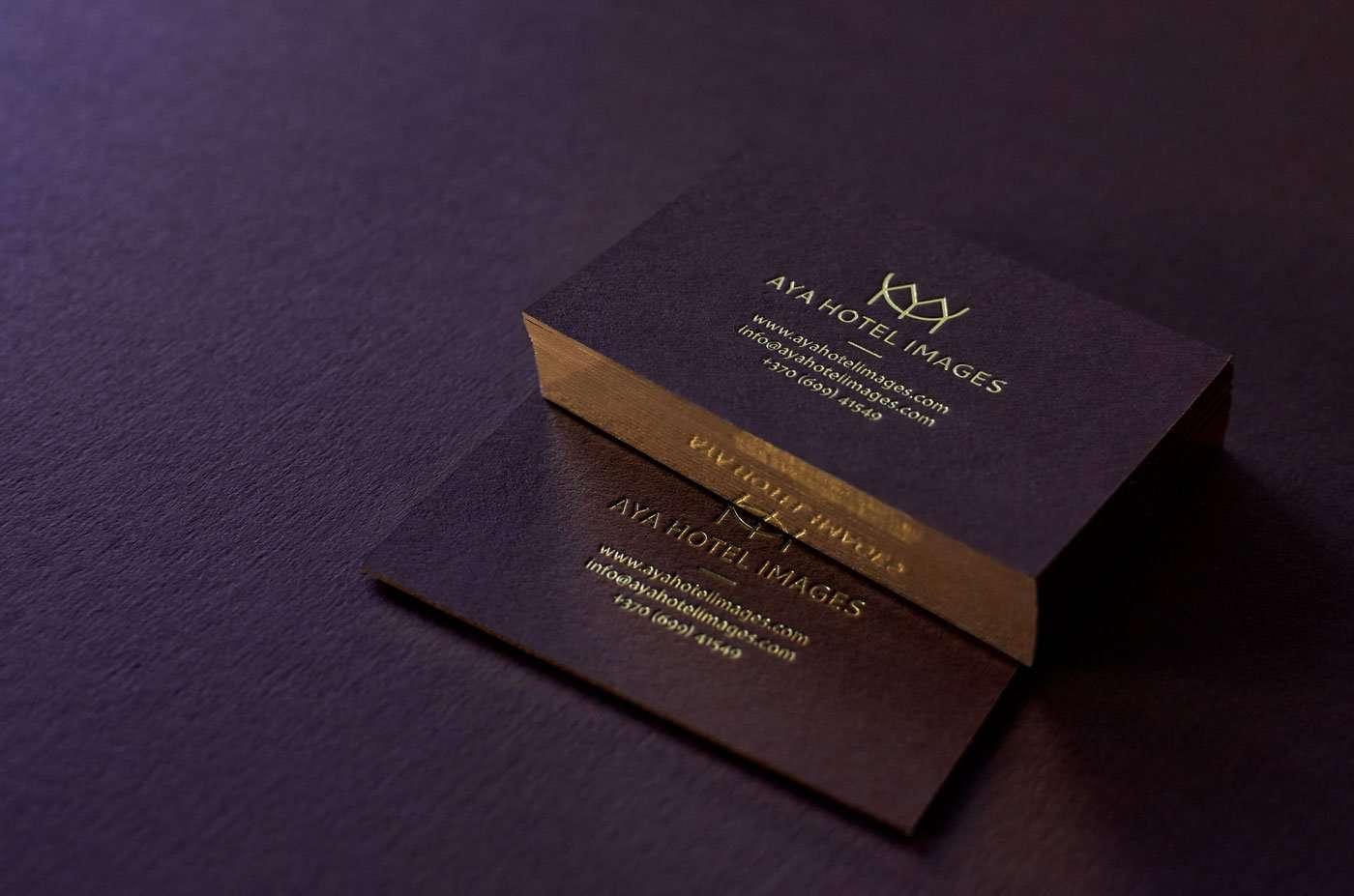 Letterpress Printing & Design Studio | ELEGANTE PRESS